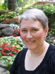 Kathy Vannoy 2014